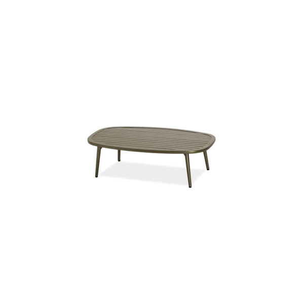 Ella-23×29-Oval-Coffee-Table-with-Aluminum-Slat-Top—Mineral-Bronze_IMG_7973-