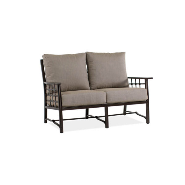 Evans—Love-Seat—Textured-Bronze—Cast-Ash-IMG_2502-