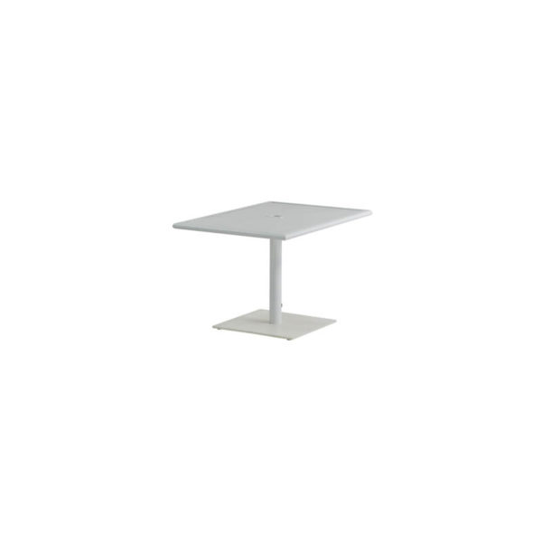 Linear—32×48-Dining-Table—Textured-White-IMG_2617-