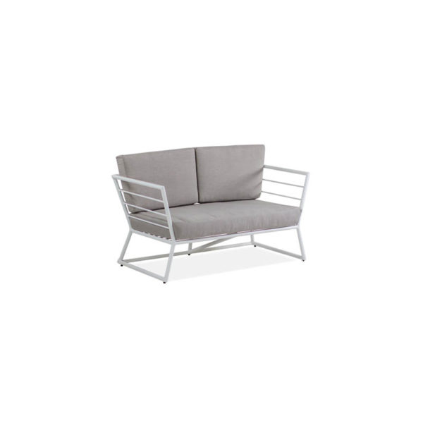 Linear—Love-Seat—Textured-White—Cast-Silver-IMG_2960-