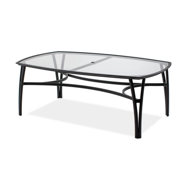 Modone-48×80-Dining-Table—Textured-Black—IMG_7257-