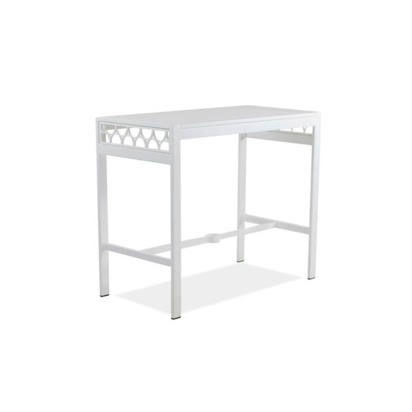 Parkview-Cast—25×48-Bar-Table—Textured-White-IMG_2360-