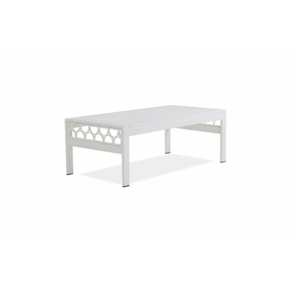 Parkview-Cast—25×48-Coffee-table—Textured-White-IMG_0555-