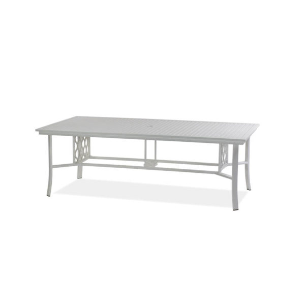 Parkview-Cast—44×87-Dining-Table—Textured-White-IMG_1246-