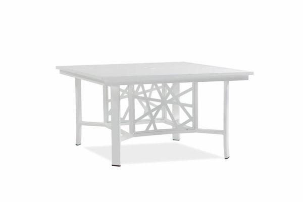 Parkview Knest – 42 Sq ChatTable – Textured White IMG_1120-_800x800