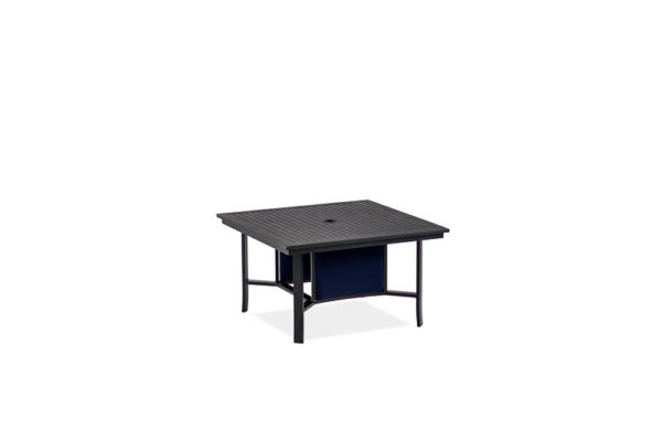 Parkview Knit – 42 Chat Table – Text Black – Sparkle Navy IMG_4754-_800x800