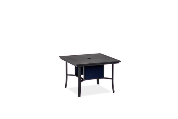 Parkview Knit – 42 Dining Table – Text Black – Sparkle Navy IMG_4757-_800x800
