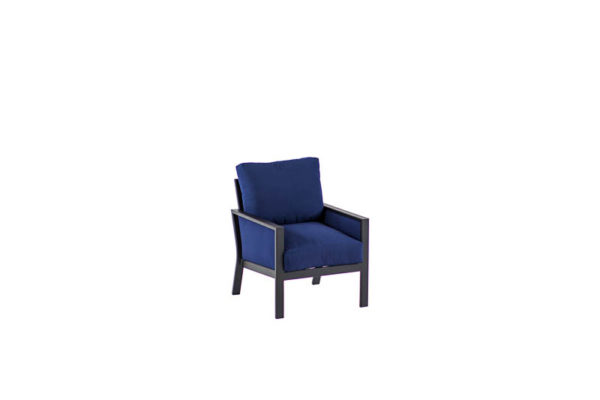 Parkview Knit – Club Chair – Text Black – Sparkle Navy IMG_4686-_800x800