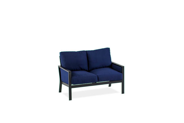 Parkview Knit – Love Seat – Text Black – Sparkle Navy IMG_4624-_800x800