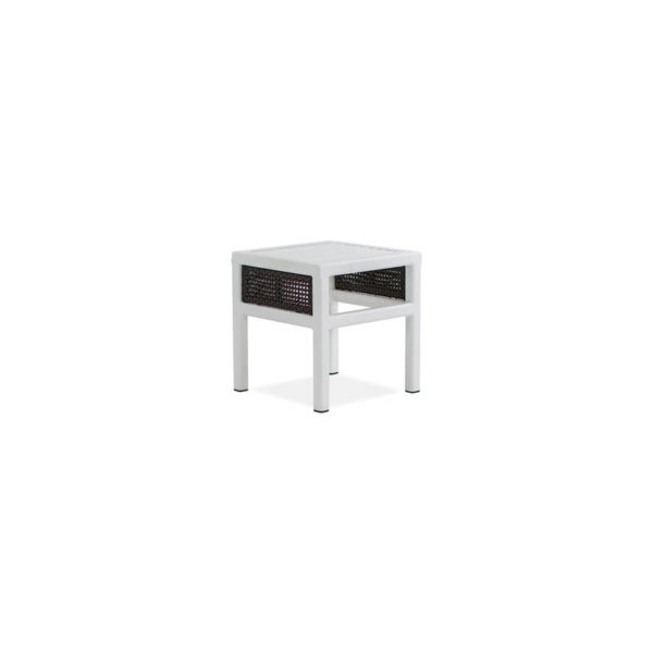 Parkview-Woven—18-Side-table—Textured-White—Brz-Woven-IMG_0513-