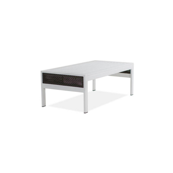 Parkview-Woven—25×48-Coffee-table—Textured-White—Brz-Woven-IMG_0573-