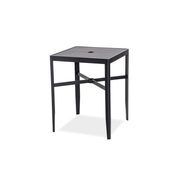 Serene-30-Bar-Table—Textured-Black—IMG_7533-