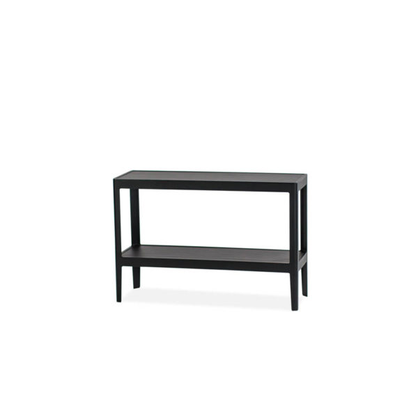 Serene-47-Console-Table—Textured-Black-IMG_9438-